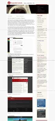 100 wordpress temaer (themes)