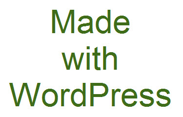 Made with WordPress - dette gælder for over en fjerdedel af alle websites i verden