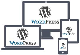 Med WordPress kan du lave hjemmesider til alle platforme